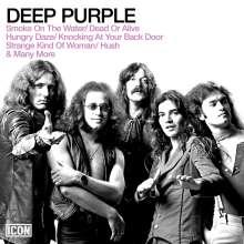 Deep Purple: Icon, CD