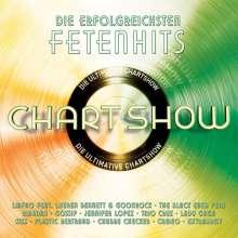 Die ultimative Chartshow: Die erfolgreichsten Fetenhits, 2 CDs