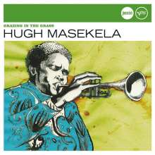 Hugh Masekela (1939-2018): Grazing in the Grass, CD