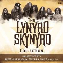 Lynyrd Skynyrd: The Collection, 3 CDs