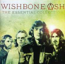 Wishbone Ash: The Essential Collection, 2 CDs
