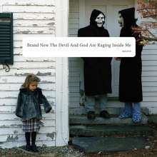 Brand New: The Devil And God Are Raging Inside Me (180g), 2 LPs