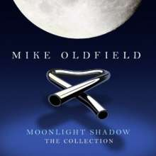 Mike Oldfield (geb. 1953): Moonlight Shadow: The Collection, CD