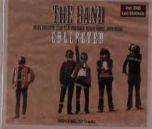 The Band: Collected, 3 CDs
