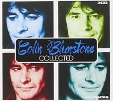 Colin Blunstone: Collected, 3 CDs