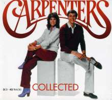 The Carpenters: Collected, 3 CDs