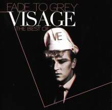 Visage: Fade To Grey: The Best Of Visage, CD