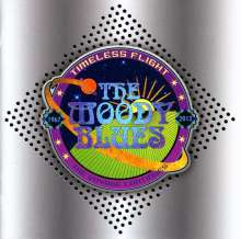 The Moody Blues: Timeless Flight, 2 CDs