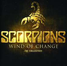 Scorpions: Wind Of Change: The Collection (CD) – jpc
