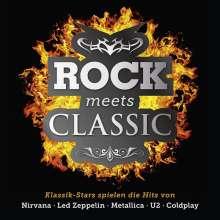Rock Meets Classic, 2 CDs
