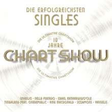 Die ultimative Chartshow: Die erfolgreichsten Singles, 2 CDs