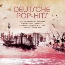 Deutsche Pop-Hits, 3 CDs