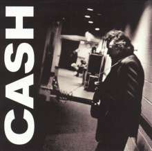 Johnny Cash: American III: Solitary Man (180g) (Limited Edition), LP