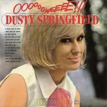 Dusty Springfield: Ooooooweeee! (remastered) (180g), LP