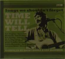 Time Will Tell - Songs We Shouldn't Forget, 2 CDs