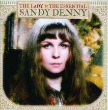 Sandy Denny: The Lady - The Essential, CD