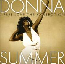 Donna Summer: I Feel Love: The Collection, 2 CDs