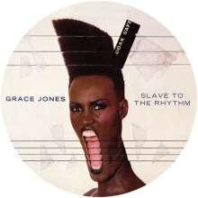 Grace Jones: Slave To The Rhythm (Limited Edition) (Picture Disc), LP