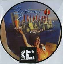Supertramp: Breakfast In America (Limited-Edition) (Picture Disc), LP