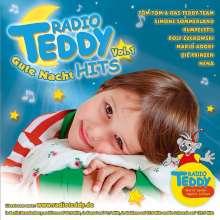 Various Artists: Radio Teddy Gute Nacht Hits Vol.1, CD