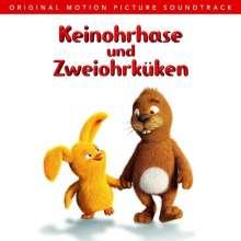 Filmmusik: Keinohrhase und Zweiohrküken, CD