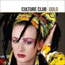 Culture Club: Gold, 2 CDs