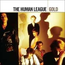 The Human League: Gold, 2 CDs