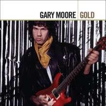 Gary Moore: Gold, 2 CDs