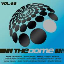 The Dome Vol. 68, 2 CDs