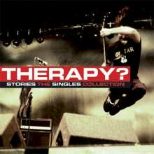 Therapy?: Stories: The Singles Collection, CD