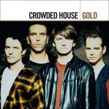 Crowded House: Gold, 2 CDs