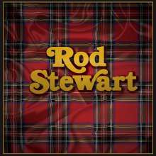 Rod Stewart: 5 Classic Albums, 5 CDs