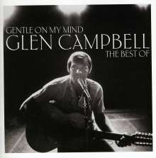 Glen Campbell: Gentle On My Mind: The Best Of, CD