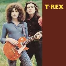 T.Rex (Tyrannosaurus Rex): T.Rex, CD