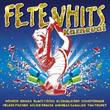 Fetenhits Karneval, 2 CDs