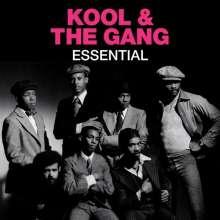 Kool & The Gang: Essential, CD