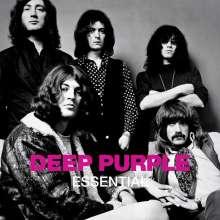 Deep Purple: Essential, CD