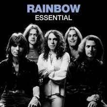Rainbow: Essential, CD