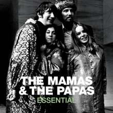 The Mamas & The Papas: Essential, CD