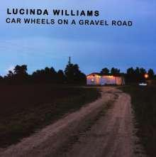 Lucinda Williams: Car Wheels On A Gravel Road (180g), LP