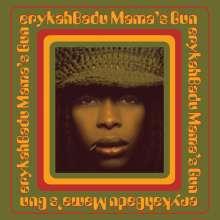 Erykah Badu: Mama's Gun (180g), 2 LPs
