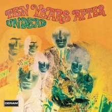 Ten Years After: Undead (Expanded) (remastered) (180g), 2 LPs