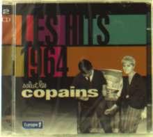 Salut Les Copains: Les Hits '64, 2 CDs