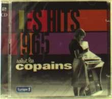 Salut Les Copains: Les Hits '65, 2 CDs