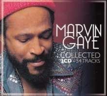 Marvin Gaye: Collected, 3 CDs