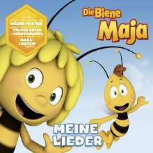 Die Biene Maja - Meine Lieder, CD