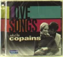 Salut Les Copains: Love Songs, 2 CDs