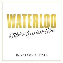 Waterloo: ABBA's Greatest Hits Classical Style, CD