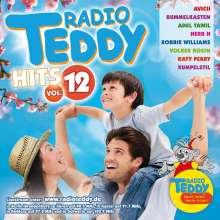 Various Artists: Radio Teddy Hits Vol.12, CD