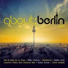 About: Berlin Vol. 6, 2 CDs